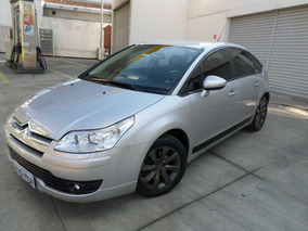 C4 Hatch Exclusive Sport 2.0 Flex Manual - Urgente!!