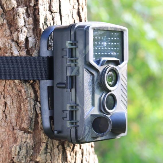 Câmera Trilha Caça Ceva Hc-800a Armadilha Fotográfica Vídeo