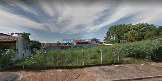 Terreno À Venda Em Nova Campinas - Te264770