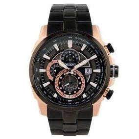 bdf0db40a9 Relógio Orient Cronógrafo Analógico Mbspc015 P1px Masculino ...
