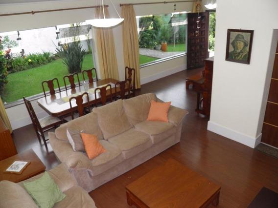Casa Residencial À Venda, Vila Ema, São Paulo. - Ca0396