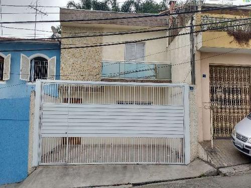 Imagem 1 de 1 de Venda Sobrado 3 Dormitórios Jardim Santa Clara Guarulhos R$ 650.000,00 - 28688v