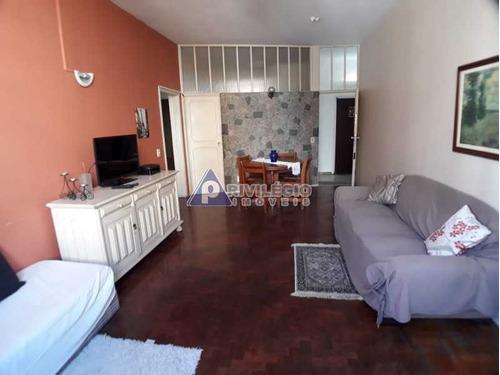 Imagem 1 de 27 de Apartamento À Venda, 2 Quartos, Ipanema - Rio De Janeiro/rj - 6340