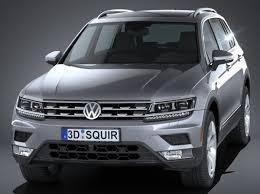 Volkswagen Tiguan Allspace 1.4 Tsi Trendline 150cv Dsg 2021