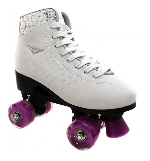 Tênis Bouts Patins Skid Led 55002