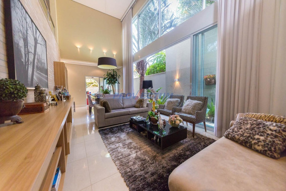 Casa À Venda Em Jardim Chapadão - Ca267865