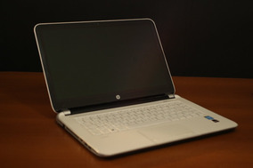 Notebook Hp Pavilion 14 Core I7 4°ger 500hd 8ram 14 Video2g