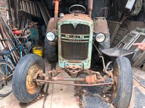 Tractor Man Diesel