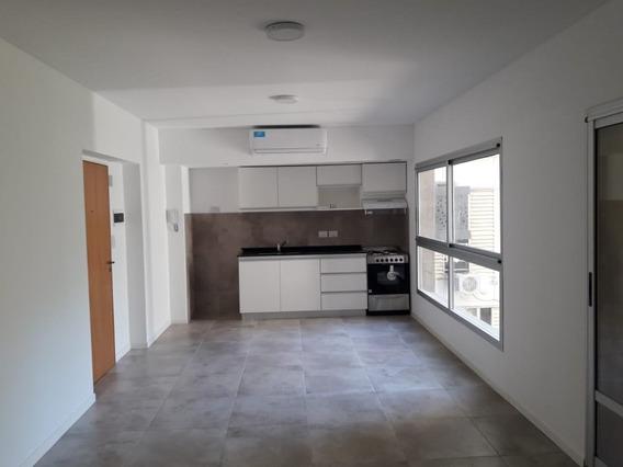 Villa Urquiza - Av. Monroe 5600 Monoambiente
