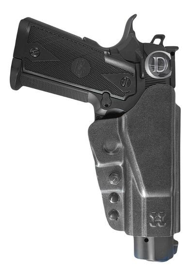 Pistolera Exterior Beretta Px4 K35 Houston