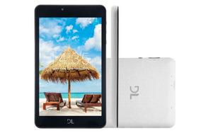 Tablet Dl Creative 7p 8gb Wi-fi Quadcore 1cam 100% Nacional