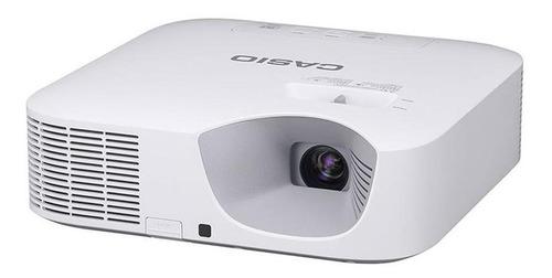 Casio Pro Xj-v110w Proyector De Led Core Series, Wxga, Chip