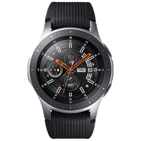 "Samsung S4 Galaxy Smart Watch 1.3 ""(46 Mm Bt Ver.)"