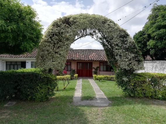 Bolo San Isidro Casa De 5 Habitaciones Con Área Para Cultivo