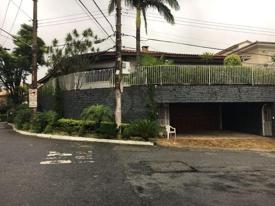 Casa Residencial À Venda, Jardim Leonor, São Paulo. - Ca0134