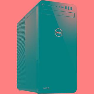 Computador Dell Xps 8930 Vr Listo Juego De Ordenador De Sob