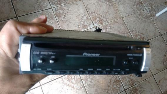 Radio Antigo Pioneer