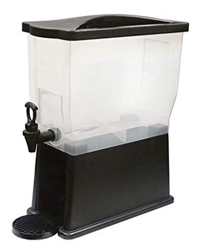 Imagen 1 de 1 de Dispensadores De Bebidas De Plástico  3 Gal (11.3l) 1 Piezas