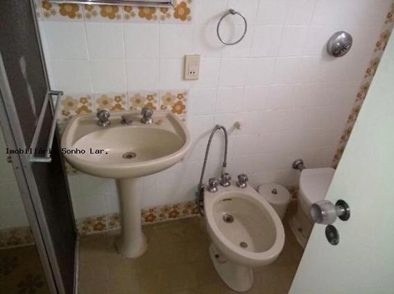 Apartamento Para Locação Em São Paulo, Butanta, 3 Dormitórios, 1 Suíte, 2 Banheiros, 1 Vaga - 5004_2-1068808