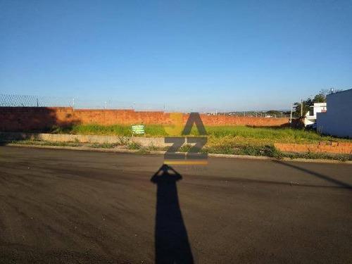 Terreno À Venda, 414 M² Por R$ 288.000,00 - Jardim Novo Horizonte - Sorocaba/sp - Te3334