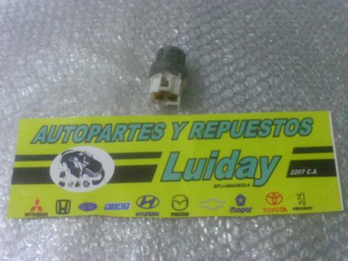 Relay Toyota Redondo 4 Patas Toyota 9098702004 Denso 10$