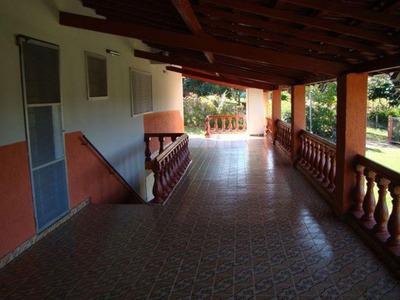 Venda - Chácara - Jardim Campo Verde I - Limeira - Sp - M419