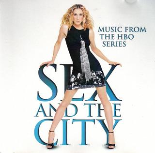 Sex And The City, Musica De La Serie De Hbo