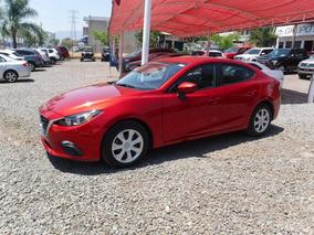 Mazda Mazda 3 2.0 I Sedan At Seminuevo!!