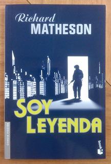 Soy Leyenda De Richard Matheson