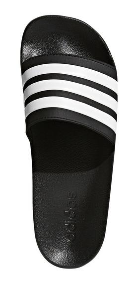 Ojotas adidas Adilette Shower Hombre Ng/bl