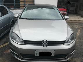 Volkswagen Golf 1.6 Msi Comfortline 16v Total Flex Tiptronic