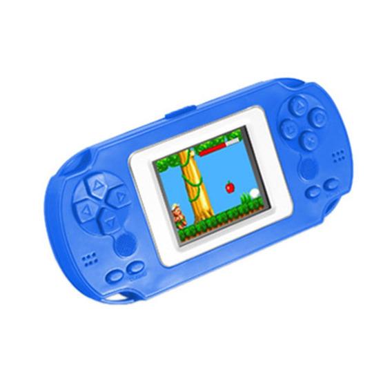 Mquina De Jogo Porttil Console 8 Bit Retro Handheld Game
