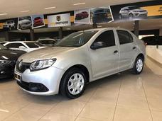 Renault Logan Authentique 1.0 16v 2019