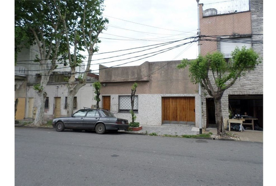 Venta Avellaneda Casa Y Depto C/cochera 5 Amb