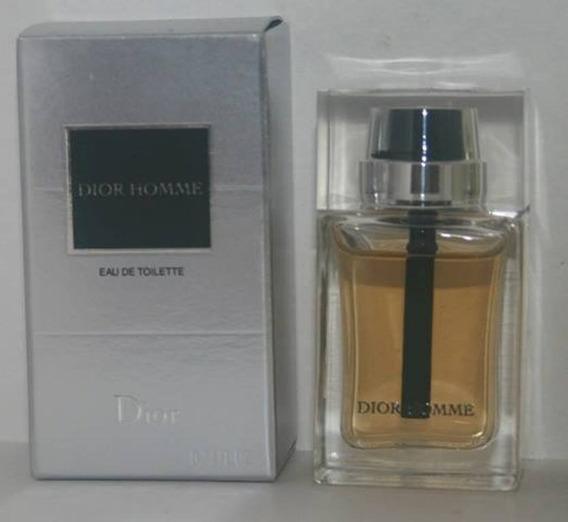 Miniatura De Perfume: Dior (christian) - Dior Homme - 10 Ml