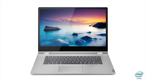 Lenovo Nb 2in1 C340-15iil Intelci5, Ram 8gb, Hdd 1tb, Plata
