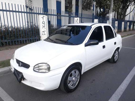 Chevrolet Corsa Chebrolet Corsa