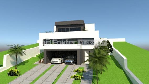 Casa, 3 Dormitórios, 265 M², Vila Nova - 196994