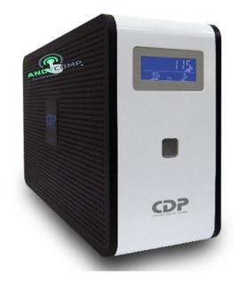 Ups Cdp R-smart1010 Interactivo Regulador 1kva 500w 10 Tomas
