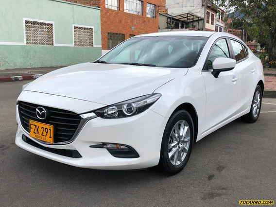 Mazda Mazda 3 Prime 2000cc Mt Aa Ab Abs Dh