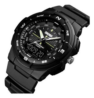 Reloj Deportivo Skmei 1454 Digital Hombre Resistente Al Agua