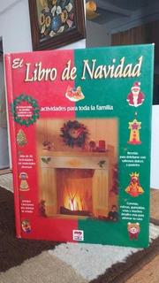 El Libro De Navidad Actividades Pára Toda La Familia