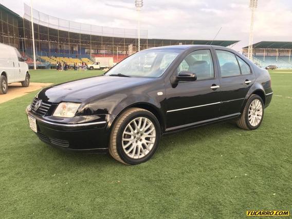 Volkswagen Bora Automatico
