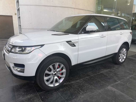 Land Rover Range Rover Sport 2014 Super Charged V8