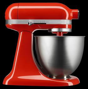 Mini Batedeira Stand Mixer Artisan Hot Sauce Kitchenaid