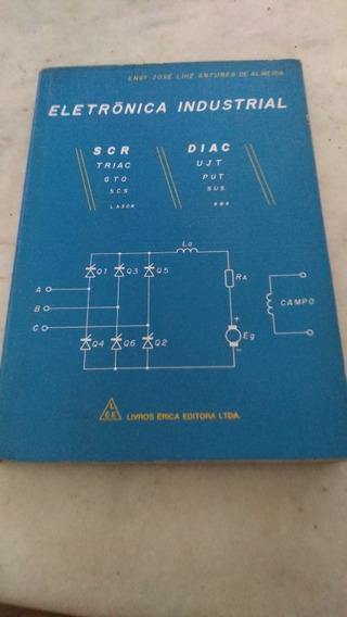 Eletronica Industrial Eng.jose Luiz Almeida