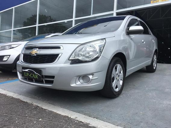 Chevrolet Cobalt Lt 1.8 2015 Automático