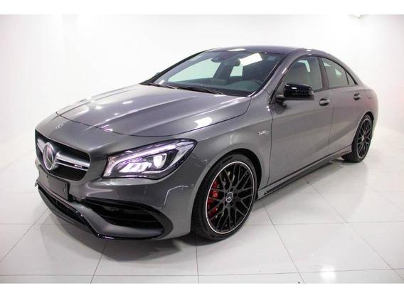 Mercedes-benz Cla 45 Amg Cla 45 Amg 2.0 4matic
