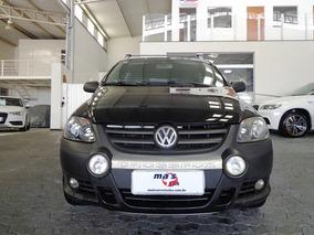 Volkswagen Crossfox 1.6 Vht Total Flex 5p 09/10
