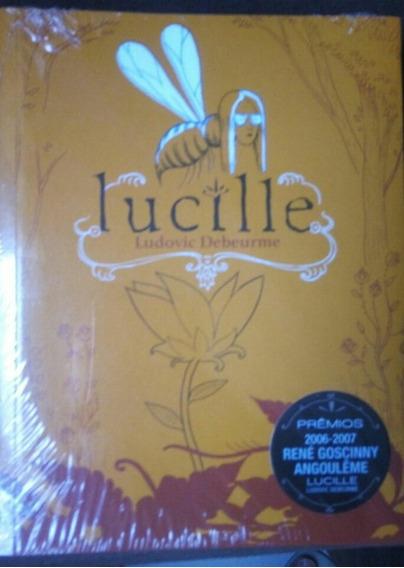 Lucille - Lacrada